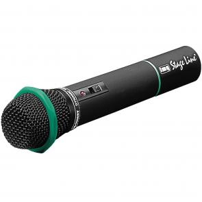 TXS-822HT Trådløs håndmikrofon