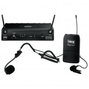 TXS-831SET Trådløs mikrofonsæt