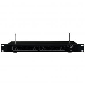 TXS-860 Modtager 2-kanals