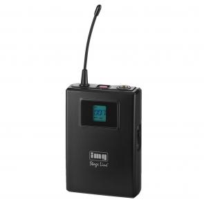 TXS-900HSE Lommesender til TXS900