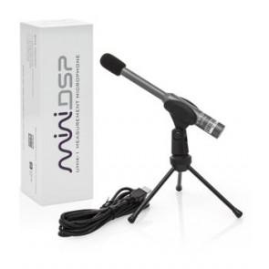 UMIK-1 målemikrofon USB
