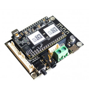 Arylic Up2Stream mini V3 wifi og bluetooth streamer board multirumslyd