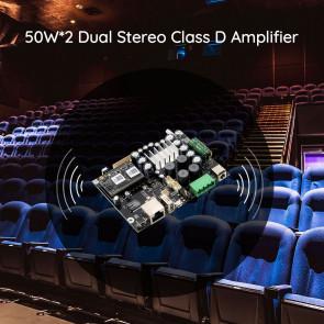 Arylic Up2Stream Amp V3 trådløs forstærker board til multirumslyd