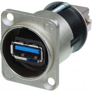 USB chassis stik