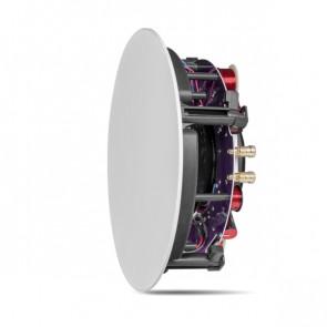 """HiVi VQ8 Indbygningshøjttaler 8"""" sæt med 2stk"""