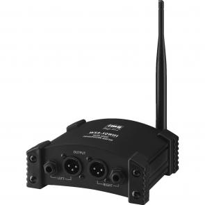 WSA-50WIFI WiFi audioadapter