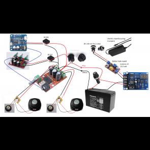 YDA-138 system forslag 1