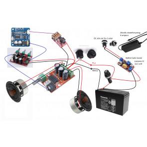 YDA-138 system forslag 2