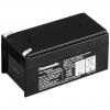 12 Volts Batterier - Panasonic