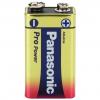 Batteri alkaline 9V - LR-61