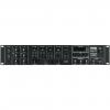 6-kanals stereomixer PA og DJ - PX-622/SW Mixer