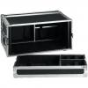 MR-405TXS Flightcase 5U god til trådløse mikrofoner