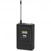 TXS-606HSE Lommesender til mikrofonmodtagere TXS-6xx