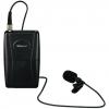 Trådløs knaphulsmikrofon TXS-820LT