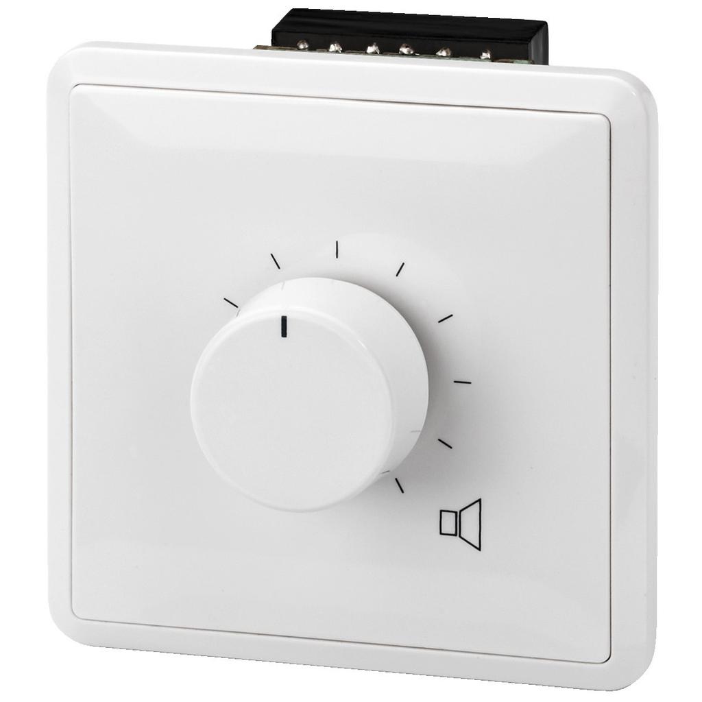 Image of   ATT-325ST ELA-volumekontrol