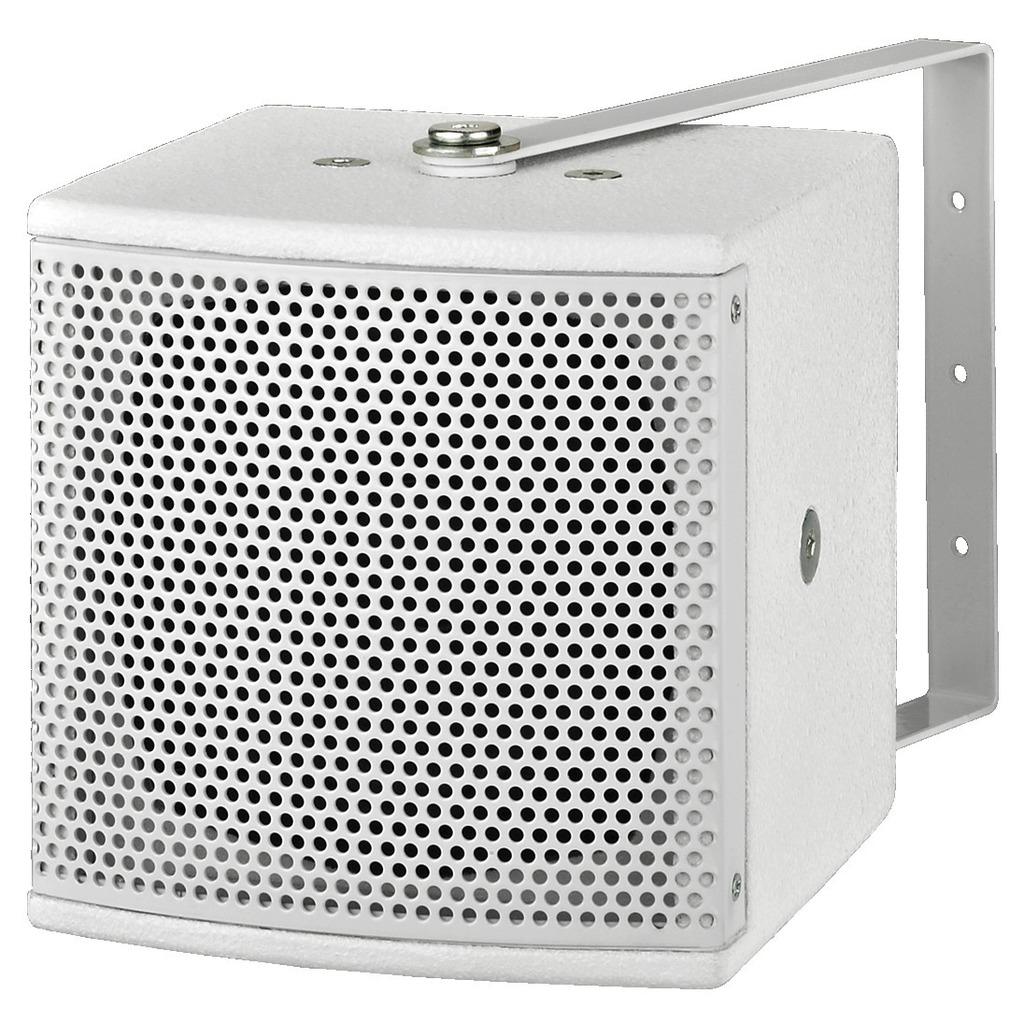 Billede af 100 volts PA-højttaler Monacor - ESP-305/WS