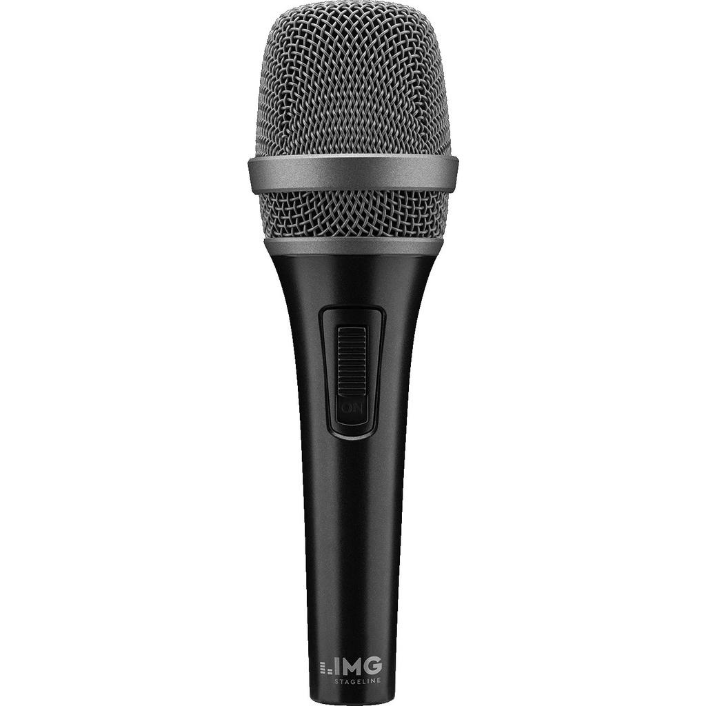 DM-9S dynamisk vokal mikrofon med AHNC og low-noise switch thumbnail