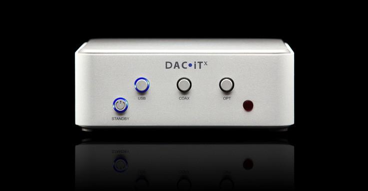 Peachtree DAC iTx 24bit 192KHz