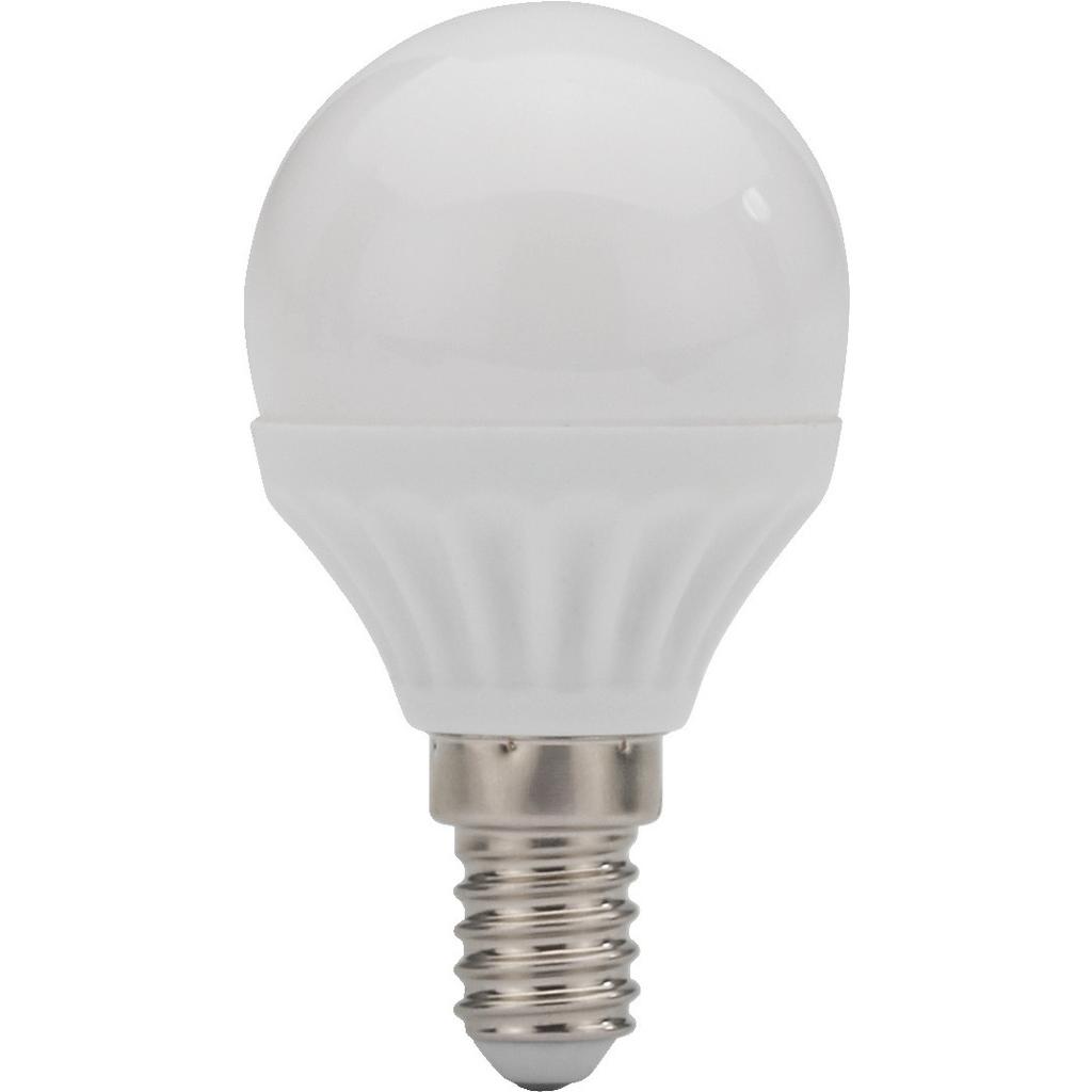 Billede af LED E 14 Pære - LDB-143/WWS