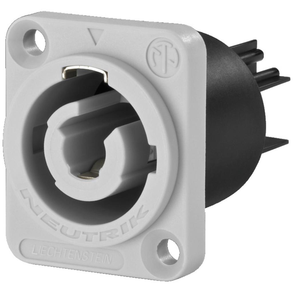Installations stik PowerCon t/230V - NAC-3MPB1