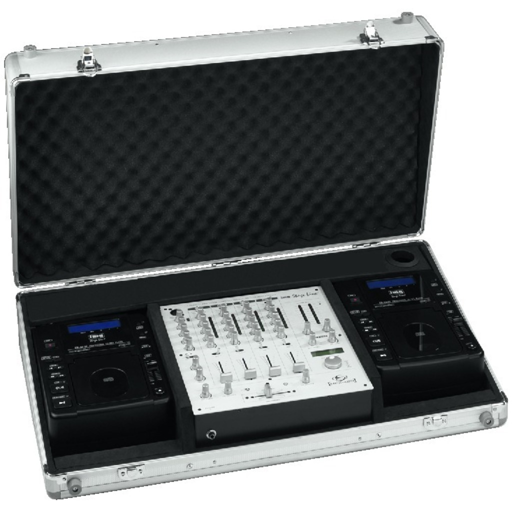 Image of   DJC-40TOP Flightcase