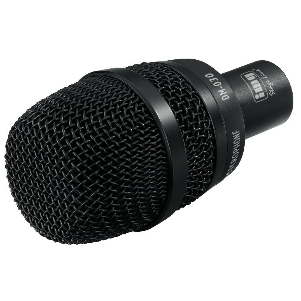 DM-030  Dynamsik mikrofon