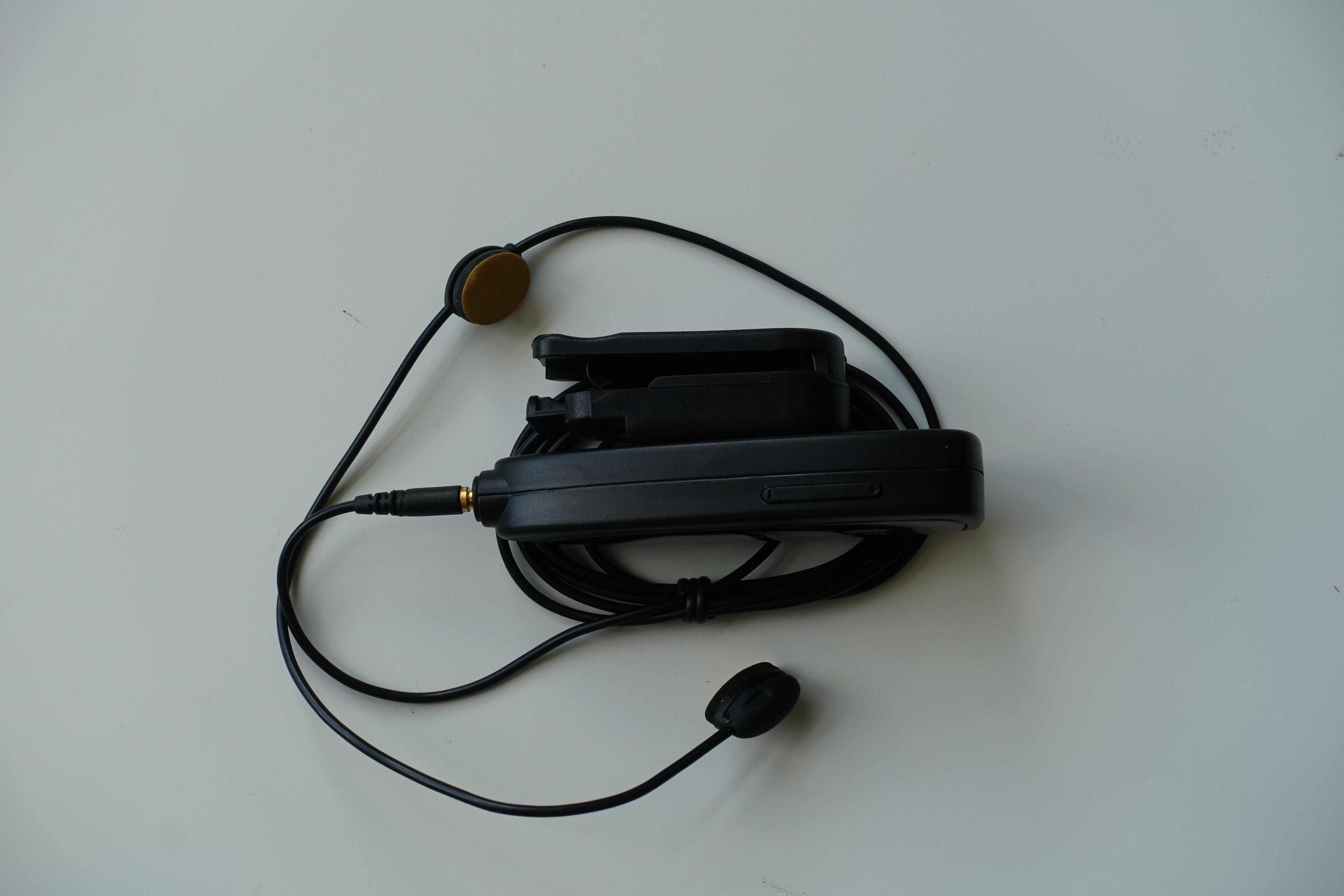 Trådløs Instrument mikrofon - KM-G150 thumbnail