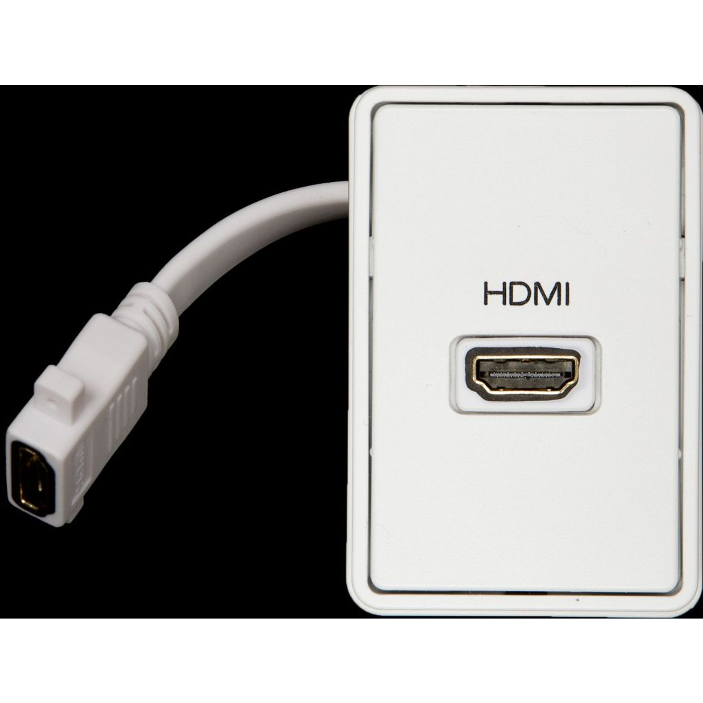 Billede af FUGA HDMI panel ANT-15K