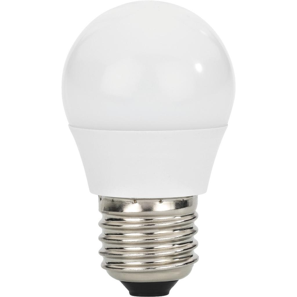 Billede af LED E27 lyskilde - LDB2-276D/WWS