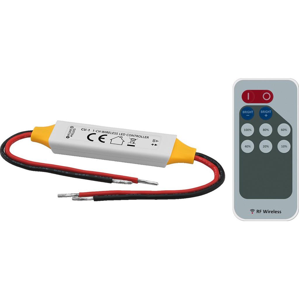 Billede af LED kontroller - CU-1
