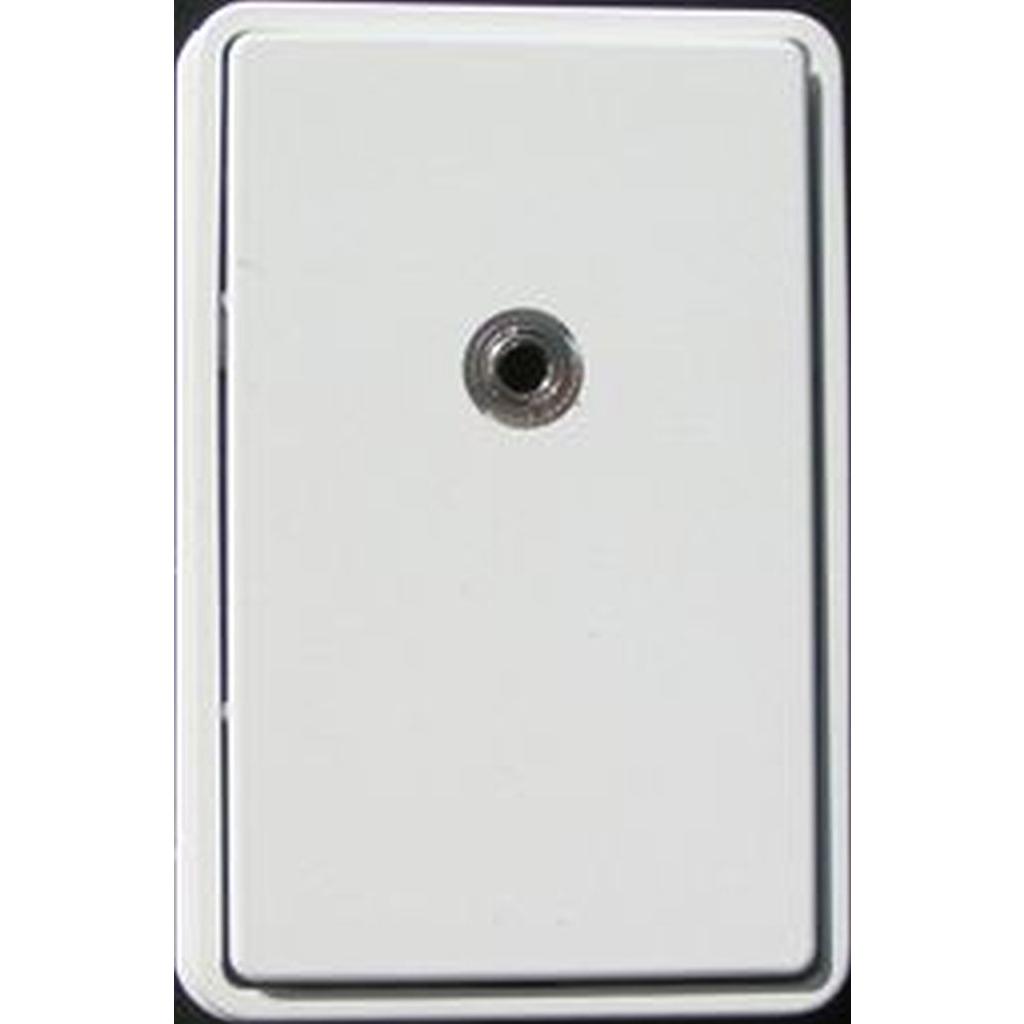 Billede af FUGA panel 3,5 mm jackstik - ANT-1B