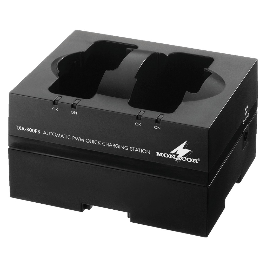 TXA-800PS Lader til TXA og ATS