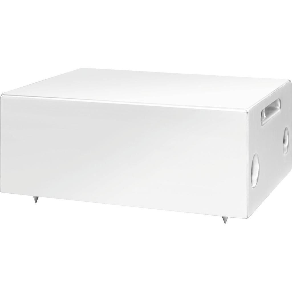 Subwoofer ESUB-6W/WS væghængt hvid til både 4 ohm og 100volt thumbnail