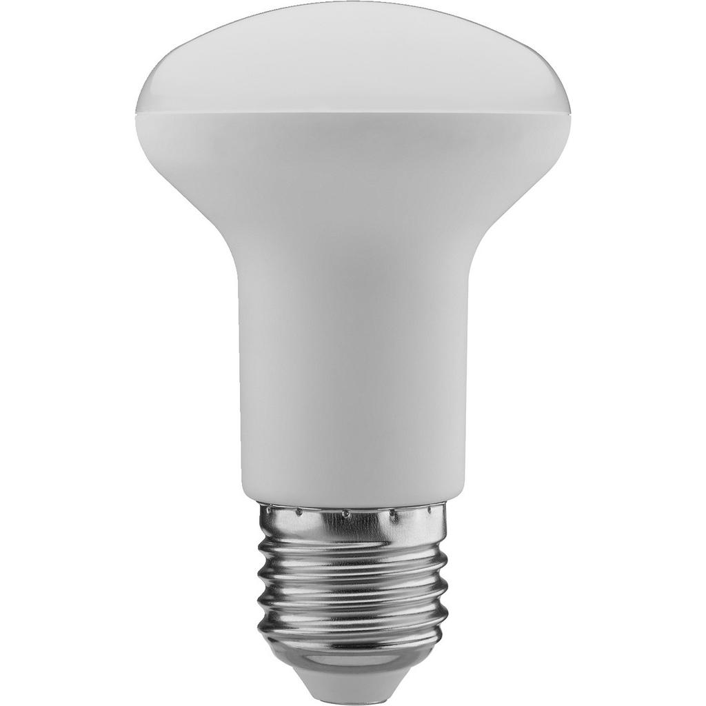 Billede af LED Pære E27 9 watt spotpære - LDL-279D/WWS