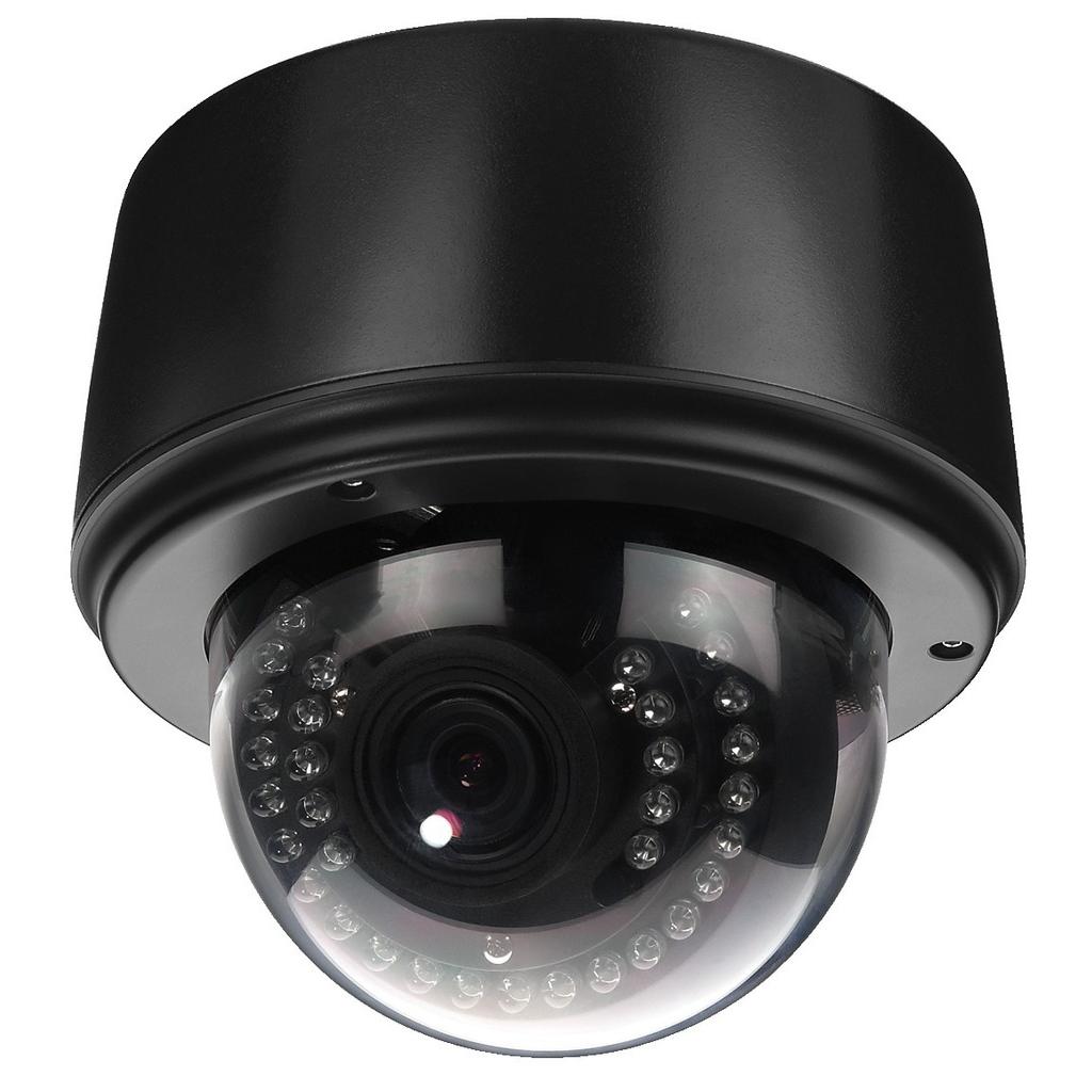 Image of   EDN-3260 2MP IP domekamera