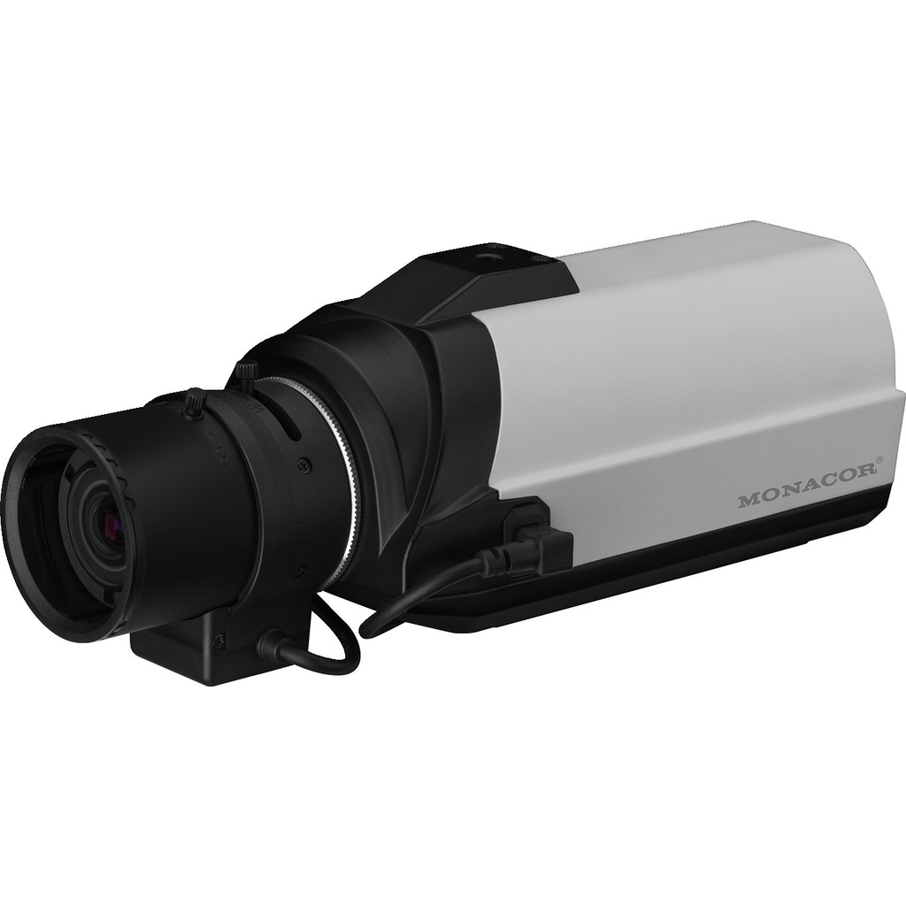Image of   Kamera til udendørs brug INC-2000BX