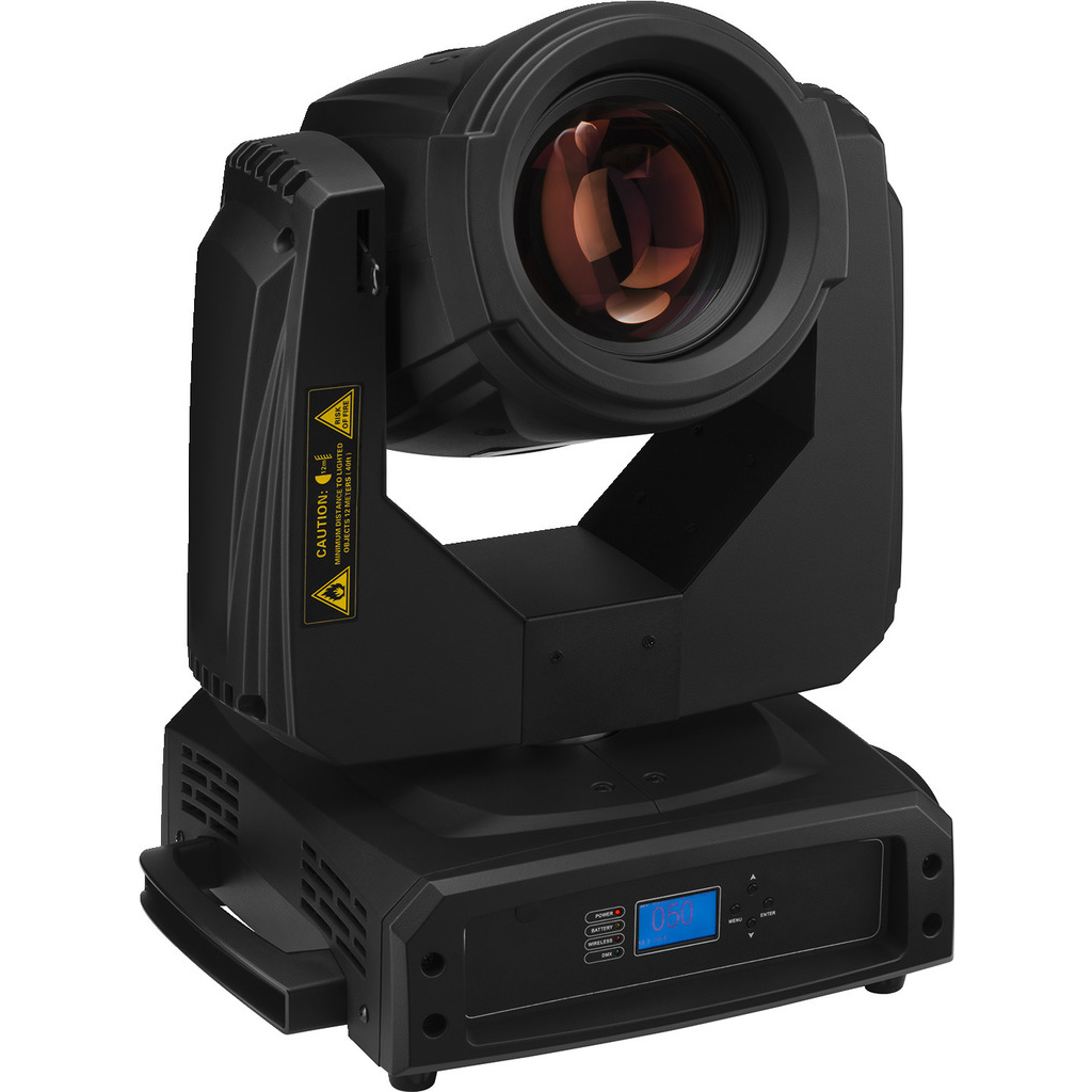 Professionel moving head - BEAM-5R/PRO