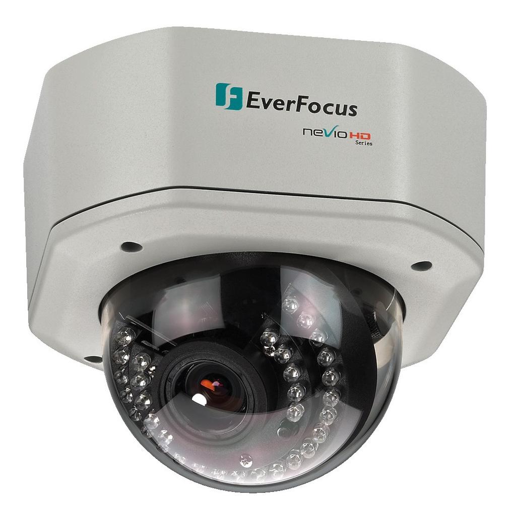 Image of   EHN-3260 2MP IP domekamera IP66