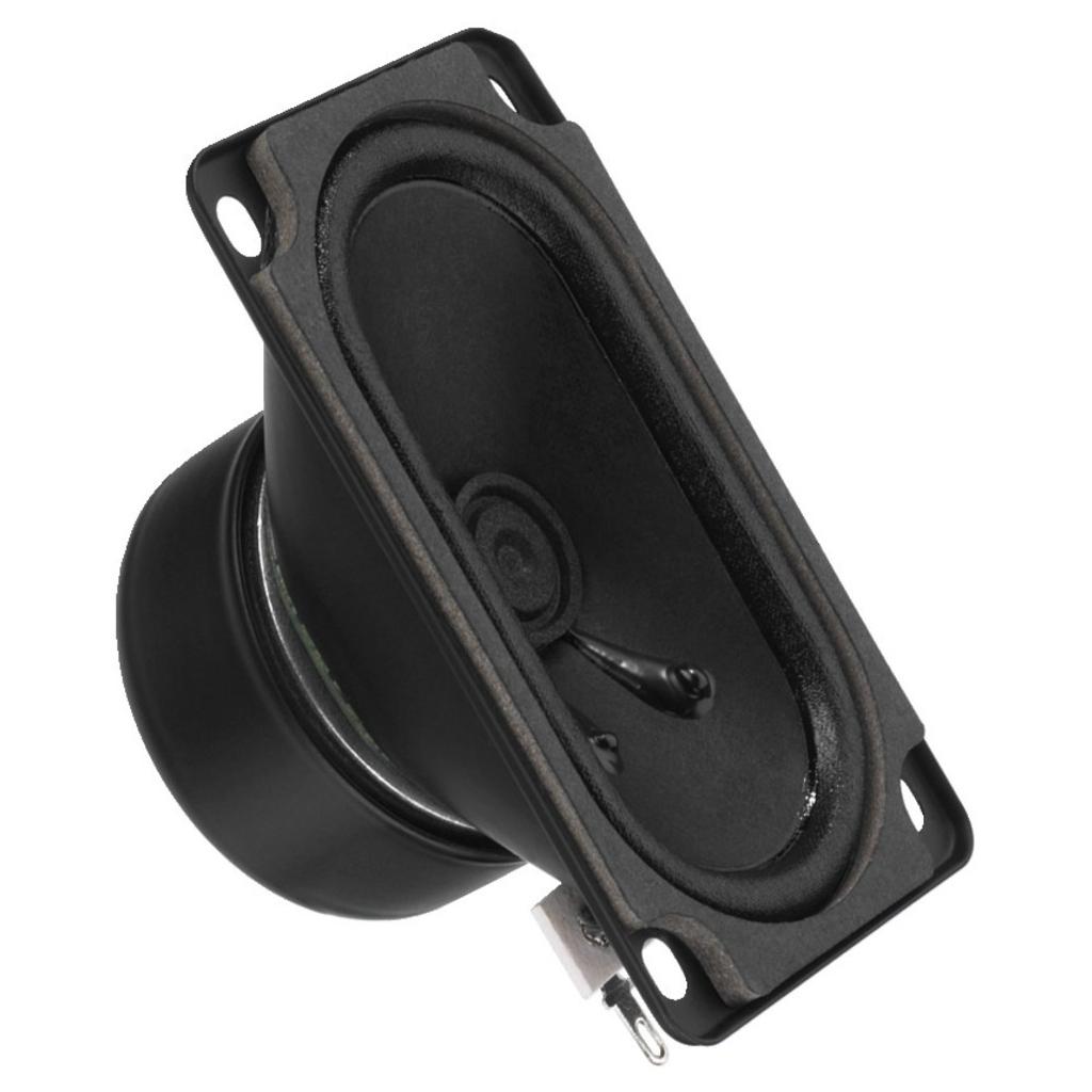 Billede af Universal højttaler enhed 3 Watt 4 Ohm - SP-59/4S