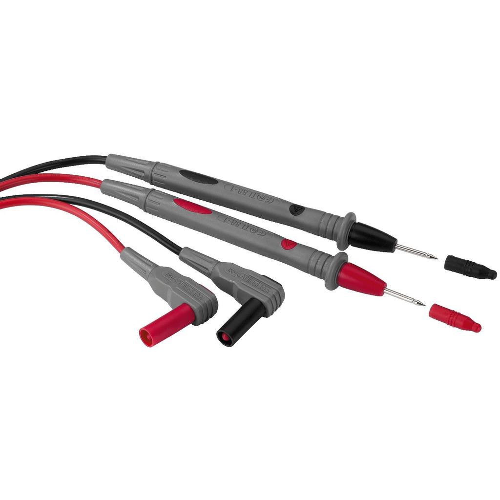 Prøve ledninger