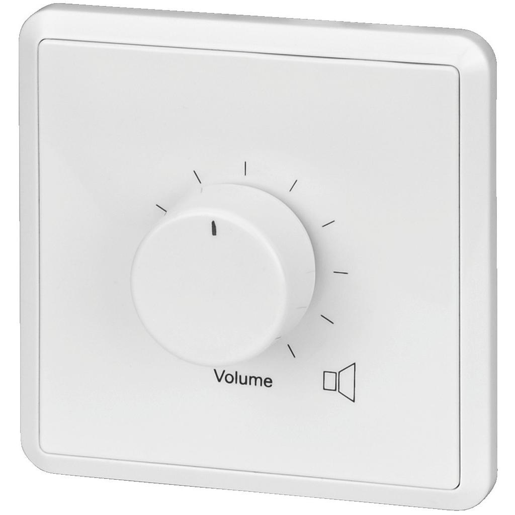 Billede af VCA-202RN Indbygnings volumekontrol