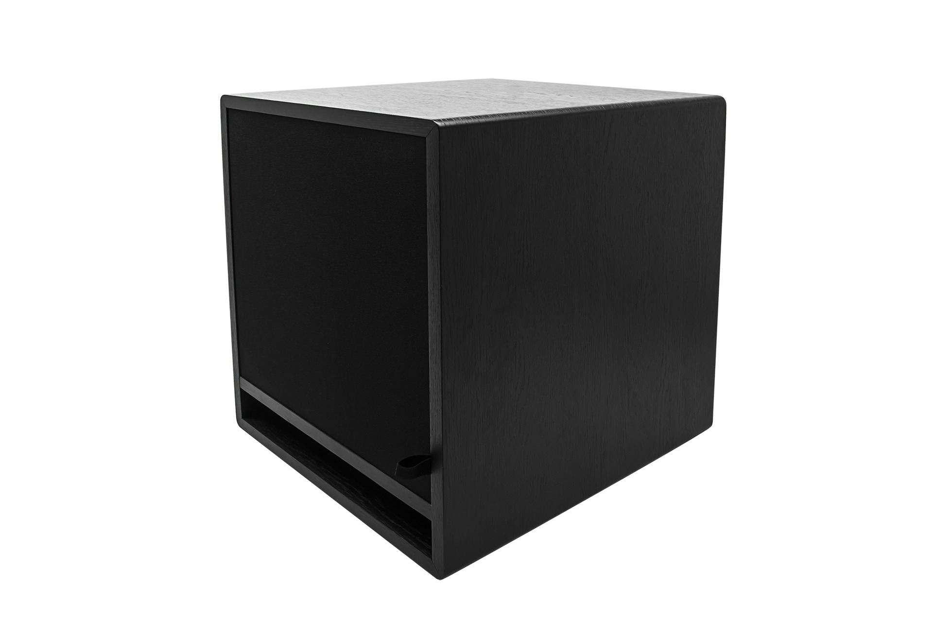 Earthquake FF-12 subwoofer