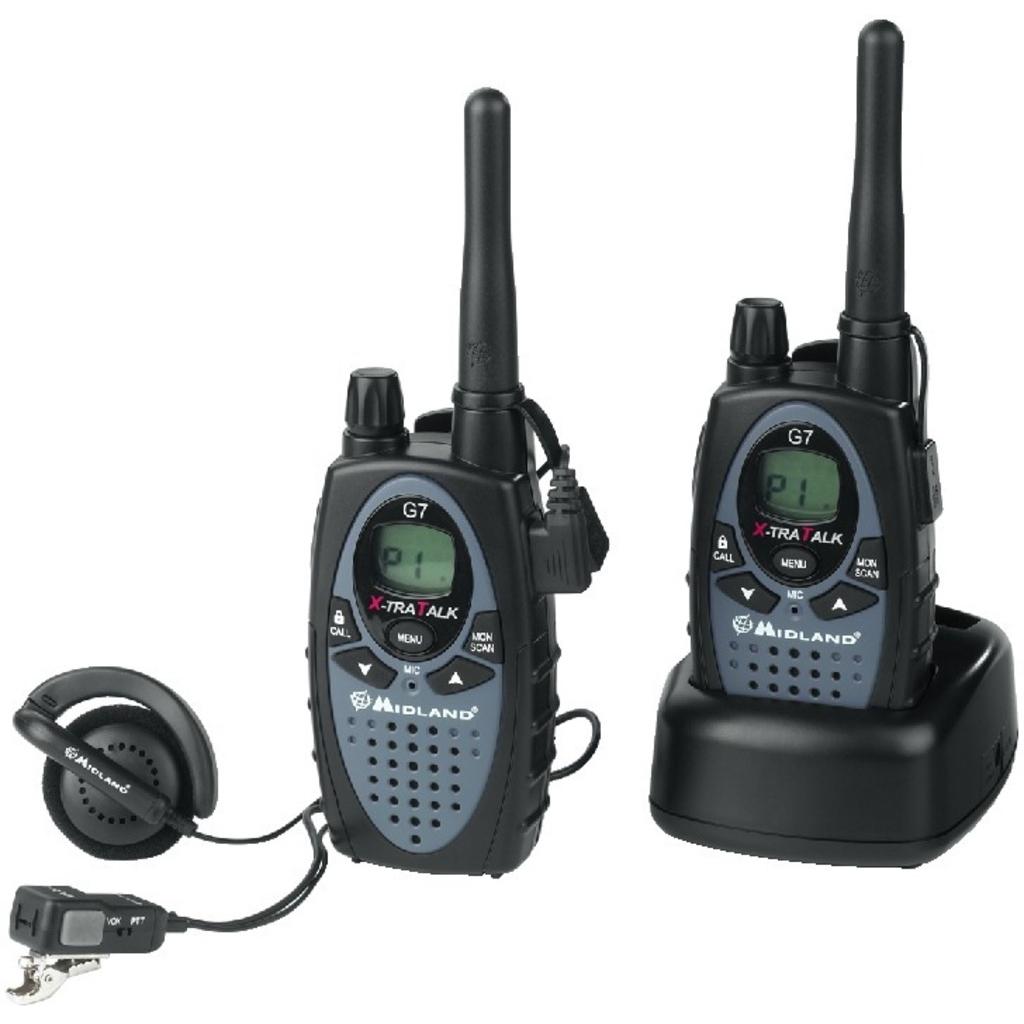 G-7SET Intercom sæt