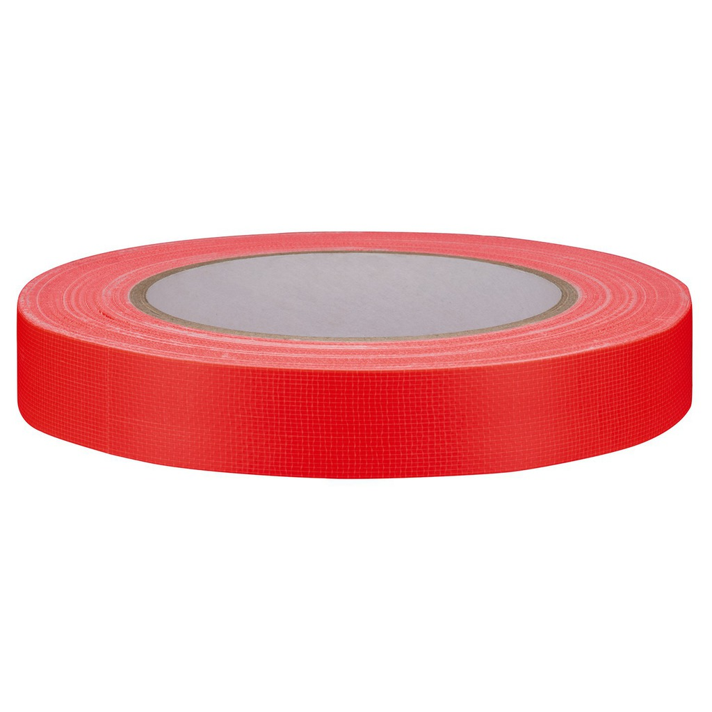 Image of   Gaffa-tape neon orange - GB-19/NOR