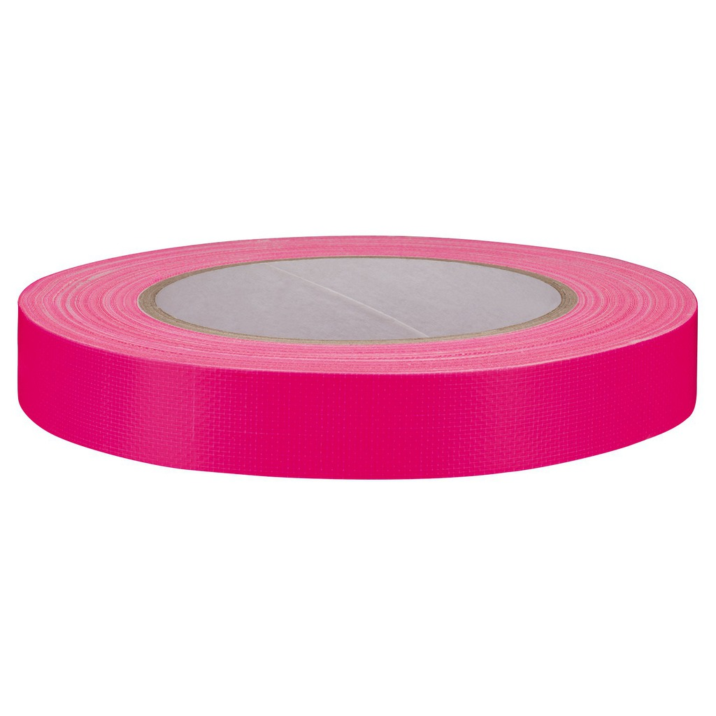 Image of   Gaffa-tape neon pink - GB-19/NPK