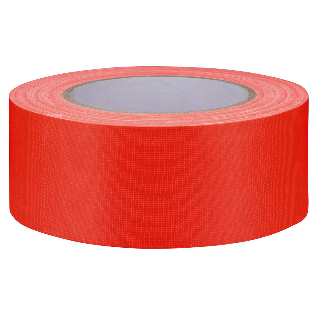 Image of   Gaffa-tape neon orange - GB-50/NOR