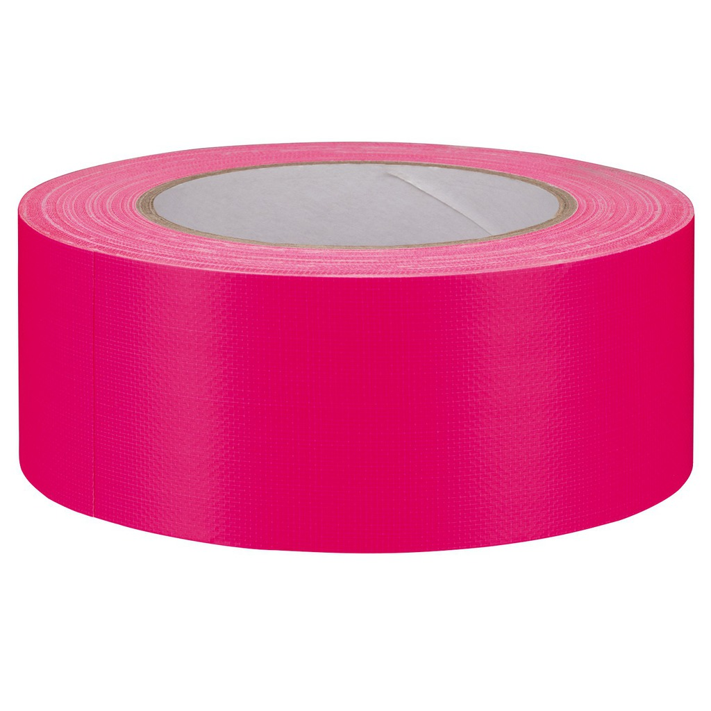 Image of   Gaffa-tape neon pink - GB-50/NPK