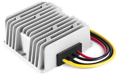 Step-up konverter 12-24volt 10 ampere thumbnail