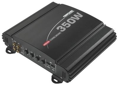 2 Kanals forstærker 350 Watt - HPB-602