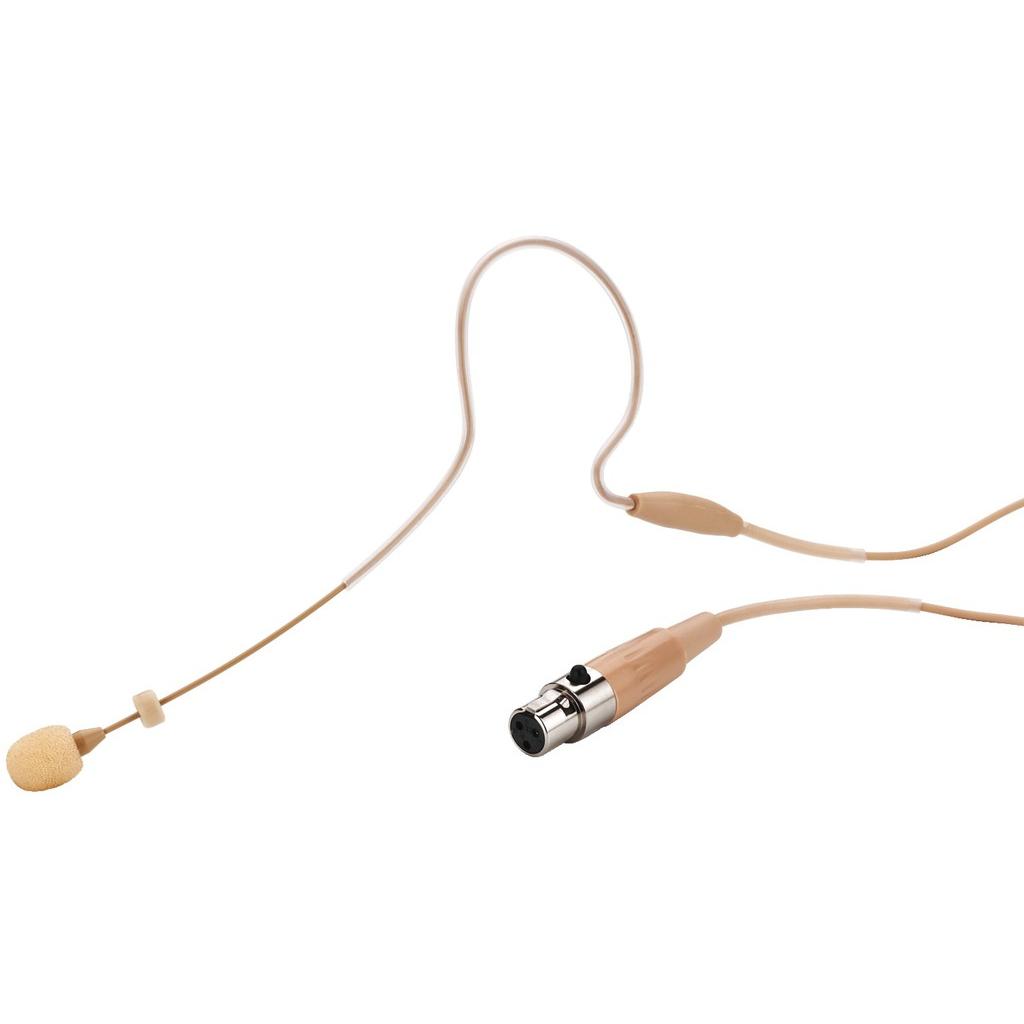 Bøjle mikrofon Øre mikrofon - HSE-50/SK